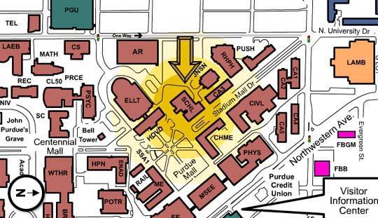 purdue calumet campus map Purdue University Calumet Logo Legimin Sastro purdue calumet campus map
